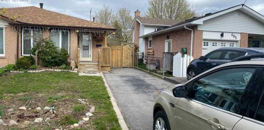 601 BIRKDALE CRT, Oshawa, Ontario, Canada L1H8C4, 4 Bedrooms Bedrooms, Register to View ,2 BathroomsBathrooms,House,For Sale,Birkdale,E5194272