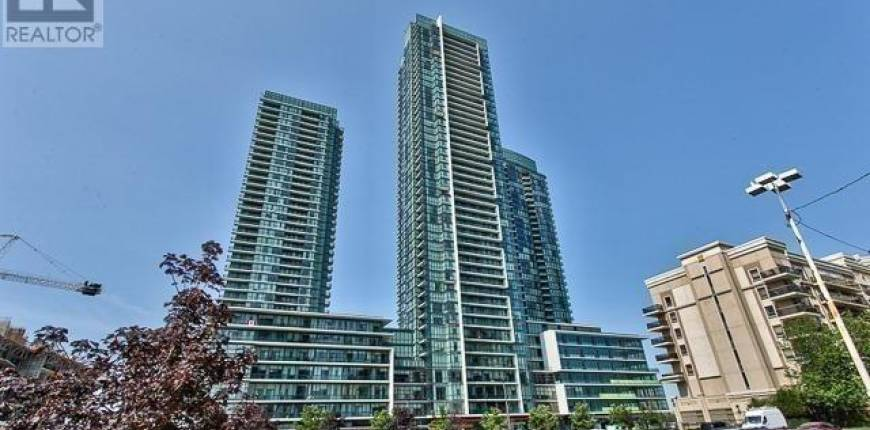 #214 -4070 CONFEDERATION PKWY, Mississauga, Ontario, Canada L5B0E9, 1 Bedroom Bedrooms, Register to View ,1 BathroomBathrooms,Condo,For Rent,Confederation,W5196648