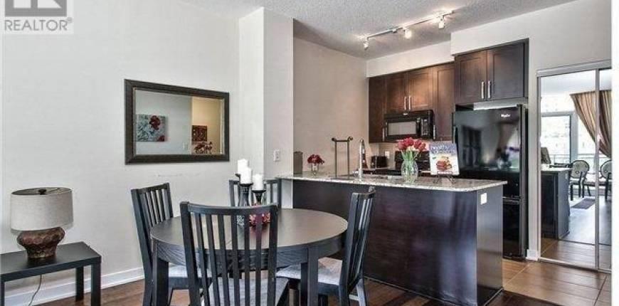 #214 -4070 CONFEDERATION PKWY, Mississauga, Ontario, Canada L5B0E9, 1 Bedroom Bedrooms, Register to View ,1 BathroomBathrooms,Condo,For Rent,Confederation,W5196648
