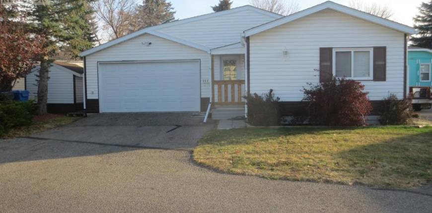 3009 31 Street S, Lethbridge, Alberta, Canada T1K6S9, 2 Bedrooms Bedrooms, Register to View ,Mobile Home,For Sale,31,A1040950