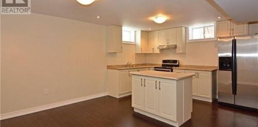 #BSMT -1865 WOODVIEW AVE, Pickering, Ontario, Canada L1V6S9, 2 Bedrooms Bedrooms, Register to View ,1 BathroomBathrooms,House,For Rent,Woodview,E5211837