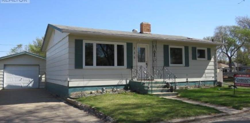 230 Fifth AVE E, Canora, Saskatchewan, Canada S0A0L0, 3 Bedrooms Bedrooms, Register to View ,2 BathroomsBathrooms,House,For Sale,SK852115