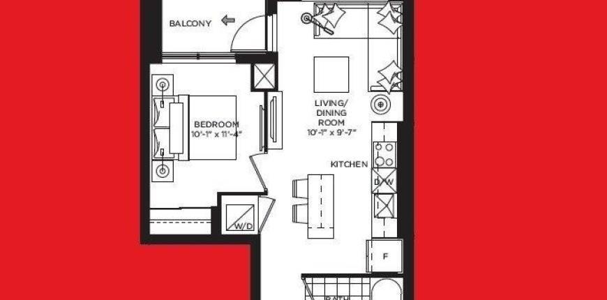 #302 -2 TEAGARDEN CRT, Toronto, Ontario, Canada M2N5Z9, 2 Bedrooms Bedrooms, Register to View ,1 BathroomBathrooms,Condo,For Sale,Teagarden,C5213275