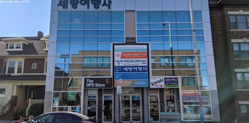 719 BLOOR ST, Toronto, Ontario, Canada M6G1L5, Register to View ,For Sale,Bloor,C5213506