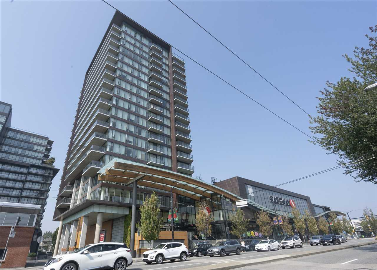 1202 8555 GRANVILLE STREET, Vancouver, British Columbia, Canada V6P0C3, 2 Bedrooms Bedrooms, Register to View ,2 BathroomsBathrooms,Condo,For Sale,GRANVILLE,R2574279