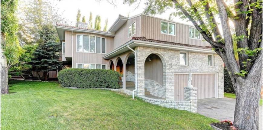 11 Patterson Place SW, Calgary, Alberta, Canada T3H2C2, 5 Bedrooms Bedrooms, Register to View ,4 BathroomsBathrooms,House,For Sale,Patterson,A1100559