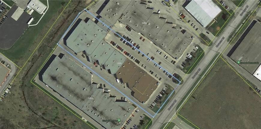 12 5195 HARVESTER Road, Burlington, Ontario, Canada L7L6E9, Register to View ,For Lease,H4105647