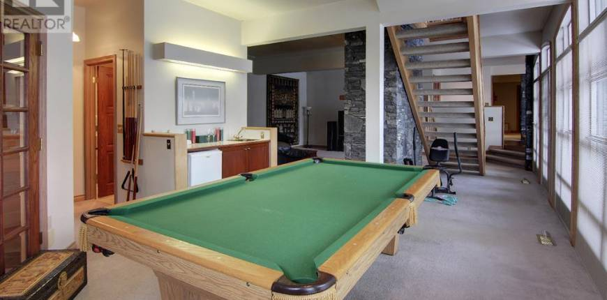 4 Cascade Court, Banff, Alberta, Canada T1L1B1, 4 Bedrooms Bedrooms, Register to View ,9 BathroomsBathrooms,House,For Sale,Cascade,A1102163