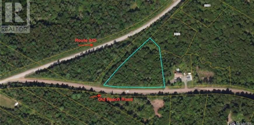 Old Reach Road, Kingston, New Brunswick, Canada E5N2B6, Register to View ,For Sale,NB057380