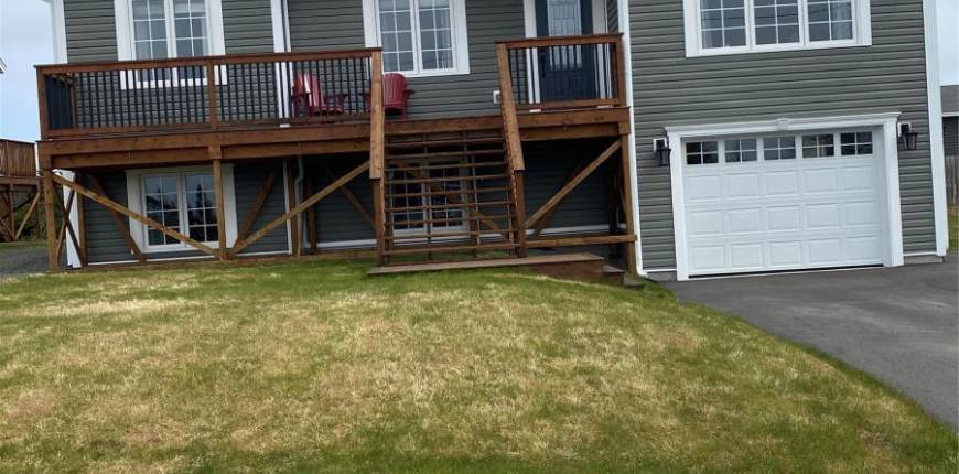 4 Ridge Road, Burin Bay Arm, Newfoundland & Labrador, Canada A0E1G0, 4 Bedrooms Bedrooms, Register to View ,3 BathroomsBathrooms,House,For Sale,Ridge,1230057