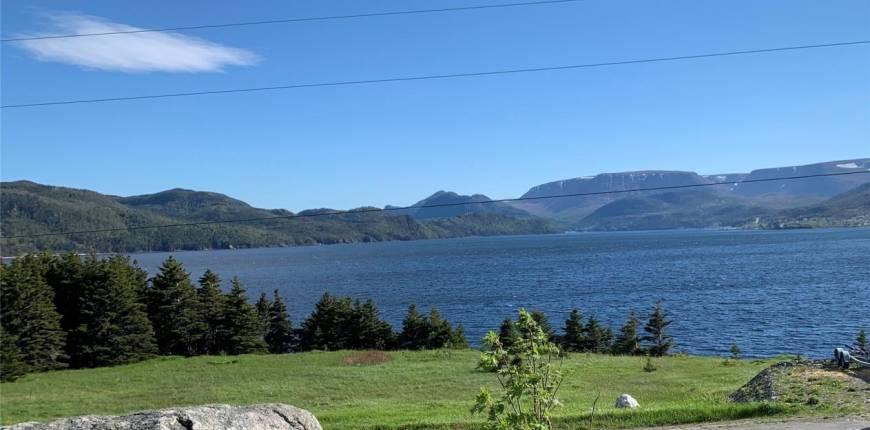 20 Hiscocks Lane, Norris Point, Newfoundland & Labrador, Canada A0K3V0, Register to View ,For Sale,Hiscocks,1230075