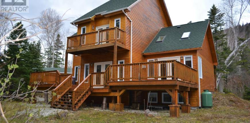 1 Weldon Place, Humber Valley Resort, Newfoundland & Labrador, Canada A2H0E1, 4 Bedrooms Bedrooms, Register to View ,4 BathroomsBathrooms,House,For Sale,Weldon,1230073