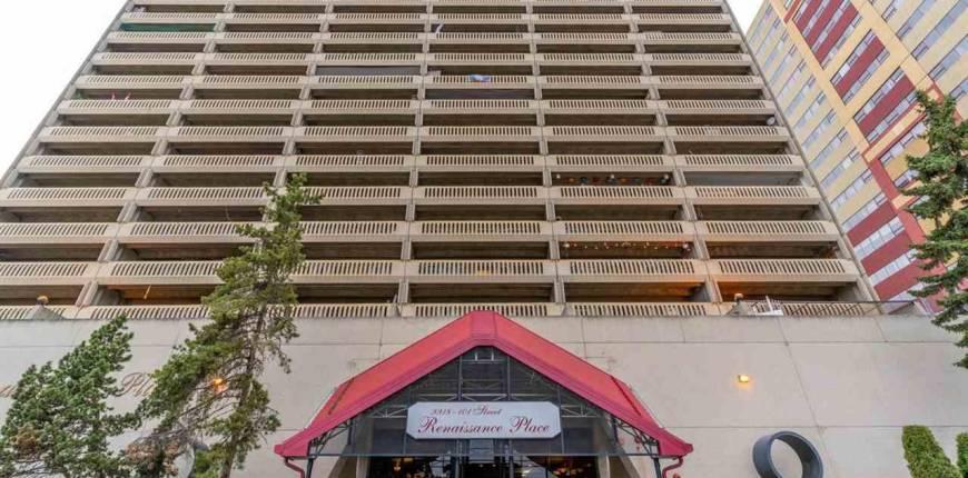 #1912 9918 101 ST NW, Edmonton, Alberta, Canada T5K2L1, 1 Bedroom Bedrooms, Register to View ,1 BathroomBathrooms,Condo,For Sale,E4243377