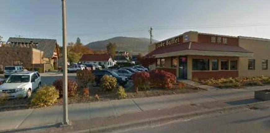 100 Trans Canada Highway, NE, Salmon Arm, British Columbia, Canada V1E1V4, Register to View ,For Sale,Trans Canada,10231542