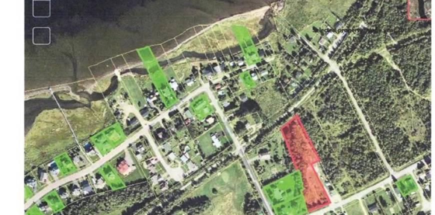 Lot Greenwood ST, Shediac, New Brunswick, Canada E4P1M8, Register to View ,For Sale,Greenwood,M134856