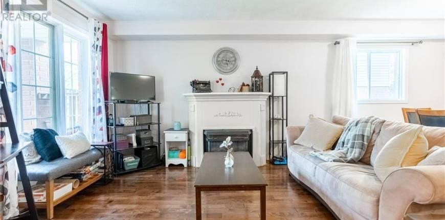 532 ELIZA Crescent, Burlington, Ontario, Canada L7L6C9, 4 Bedrooms Bedrooms, Register to View ,2 BathroomsBathrooms,Townhouse,For Sale,ELIZA,40112474