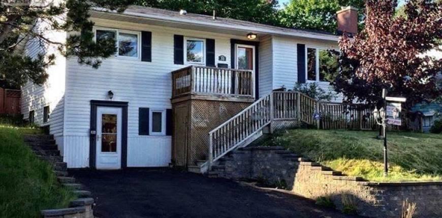 30 TRINITY Street, St. John's, Newfoundland & Labrador, Canada A1E2M4, 4 Bedrooms Bedrooms, Register to View ,2 BathroomsBathrooms,Duplex,For Sale,TRINITY,1230552
