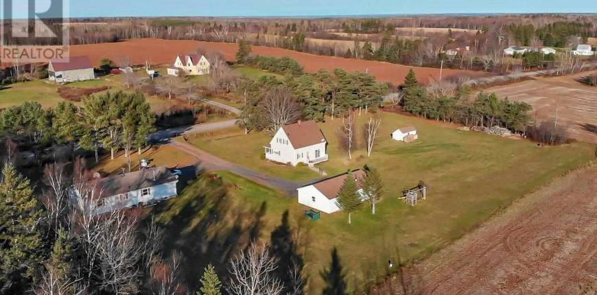 1953/1961 Peters Road, Peters Road, Prince Edward Island, Canada C0A1R0, Register to View ,For Sale,202112015