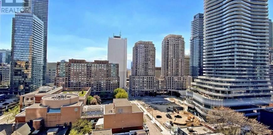 #1209 -18 MAITLAND TERR, Toronto, Ontario, Canada M4Y0H2, 2 Bedrooms Bedrooms, Register to View ,1 BathroomBathrooms,Condo,For Rent,Maitland,C5237393