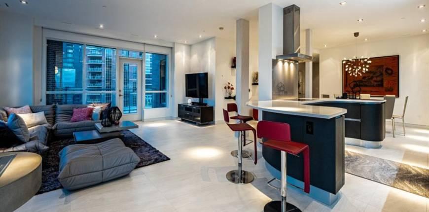 803, 690 Princeton Way SW, Calgary, Alberta, Canada T2P5J9, 3 Bedrooms Bedrooms, Register to View ,2 BathroomsBathrooms,Condo,For Sale,Princeton,A1109521