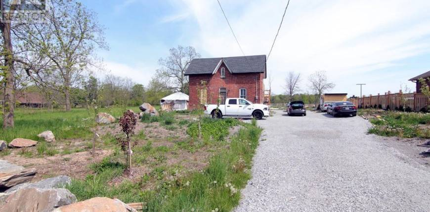 607 BARRICK Road, Port Colborne, Ontario, Canada L3K4C1, Register to View ,For Sale,BARRICK,40117181