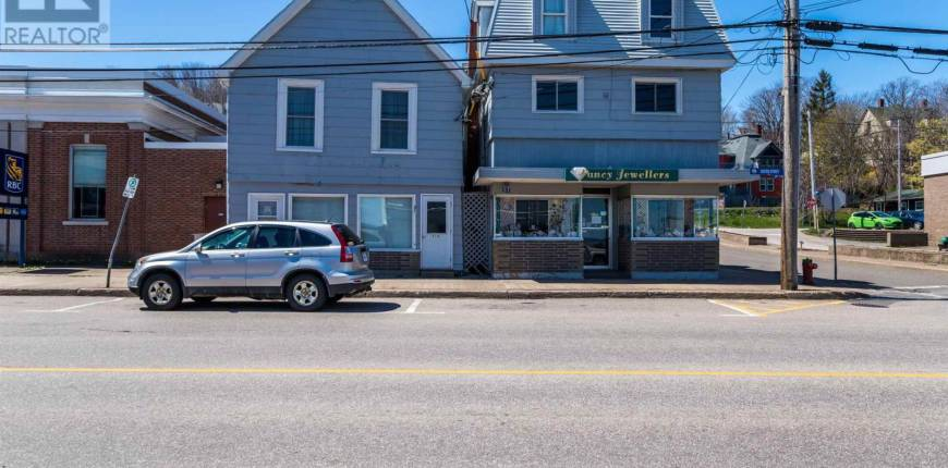 55&57 Water Street, Digby, Nova Scotia, Canada B0V1A0, Register to View ,For Sale,202112815