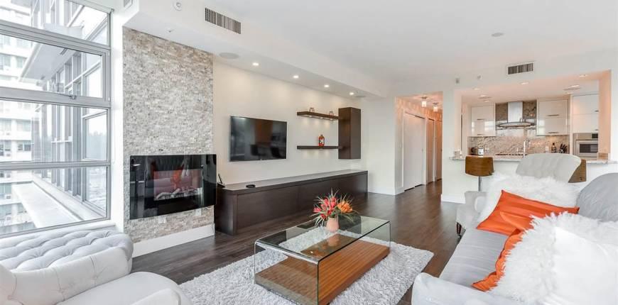 804 1790 BAYSHORE DRIVE, Vancouver, British Columbia, Canada V6G3G5, 2 Bedrooms Bedrooms, Register to View ,2 BathroomsBathrooms,Condo,For Sale,BAYSHORE,R2584874