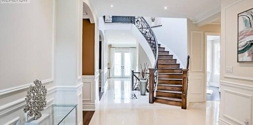16 ROYALEIGH AVE, Toronto, Ontario, Canada M9P2J5, 7 Bedrooms Bedrooms, Register to View ,5 BathroomsBathrooms,House,For Sale,Royaleigh,W5248117