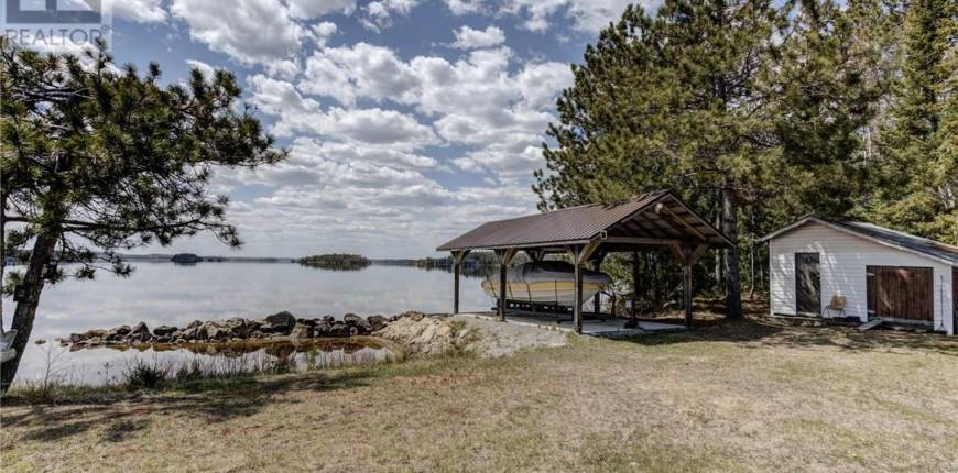 PIN 735190160 Wahnapitae Lake, Wahnapitae, Ontario, Canada P0M2C0, 3 Bedrooms Bedrooms, Register to View ,1 BathroomBathrooms,House,For Sale,2095414