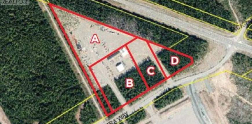 3800 JACK TALSTRA WAY, Terrace (Zone 88), British Columbia, Canada V8G0E9, Register to View ,For Sale,C8038289