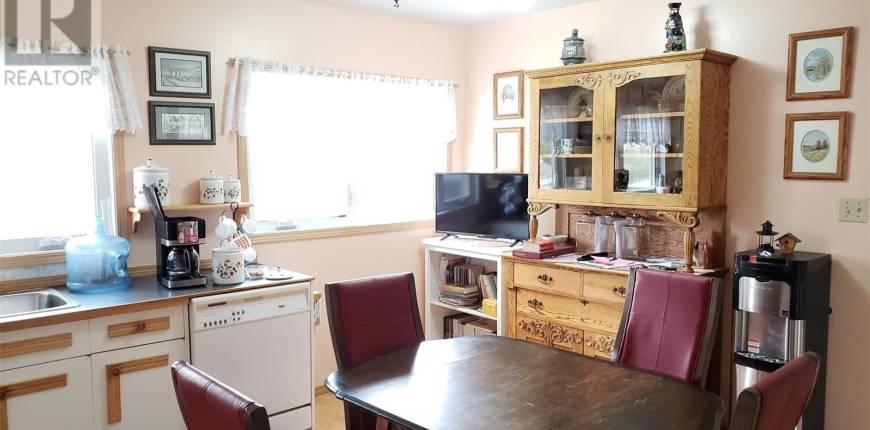 125 2nd ST W, Lafleche, Saskatchewan, Canada S0H2K0, 3 Bedrooms Bedrooms, Register to View ,2 BathroomsBathrooms,House,For Sale,SK856371