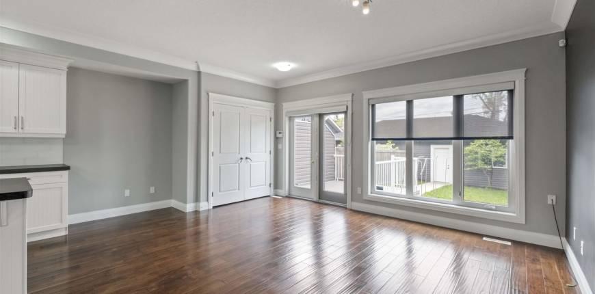 #2 9733 83 AV NW, Edmonton, Alberta, Canada T6E2B6, 4 Bedrooms Bedrooms, Register to View ,4 BathroomsBathrooms,Duplex,For Sale,E4246303