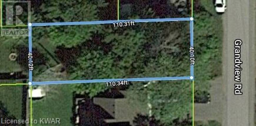 LT 1447 GRANDVIEW Road, Fort Erie, Ontario, Canada L2A4V4, Register to View ,For Sale,GRANDVIEW,40119466