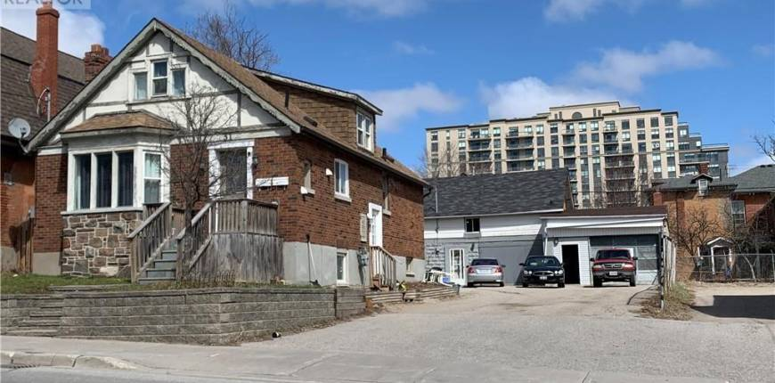 31 TORONTO Street, Barrie, Ontario, Canada L4N1T8, Register to View ,For Sale,TORONTO,40119861