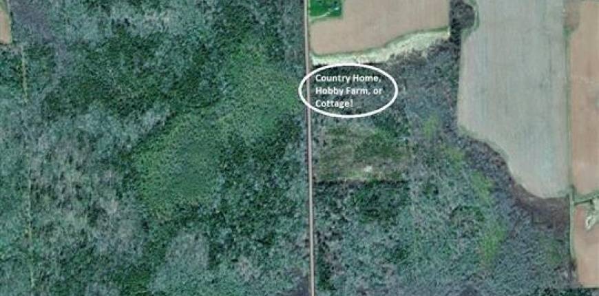 Acreage Bolger Road Dunblane, Dunblane, Prince Edward Island, Canada C0B1H0, Register to View ,For Sale,202113410