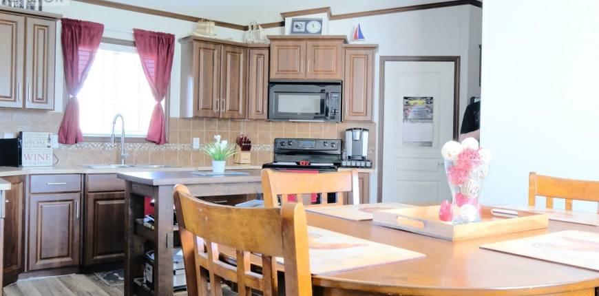 217 Main ST, Brock, Saskatchewan, Canada S0L0H0, 3 Bedrooms Bedrooms, Register to View ,2 BathroomsBathrooms,Mobile Home,For Sale,SK857100