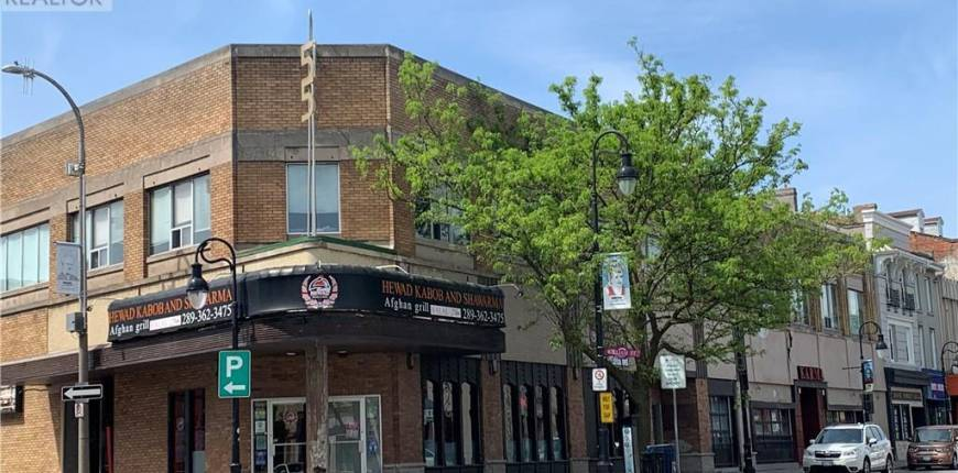 55 ST. PAUL Street, St. Catharines, Ontario, Canada L2R3M3, Register to View ,For Sale,ST. PAUL,40112583