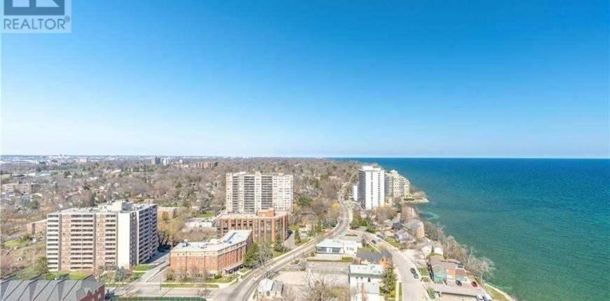 #2101 -2060 LAKESHORE RD, Burlington, Ontario, Canada L7R1A3, 3 Bedrooms Bedrooms, Register to View ,4 BathroomsBathrooms,Condo,For Sale,Lakeshore,W5220870