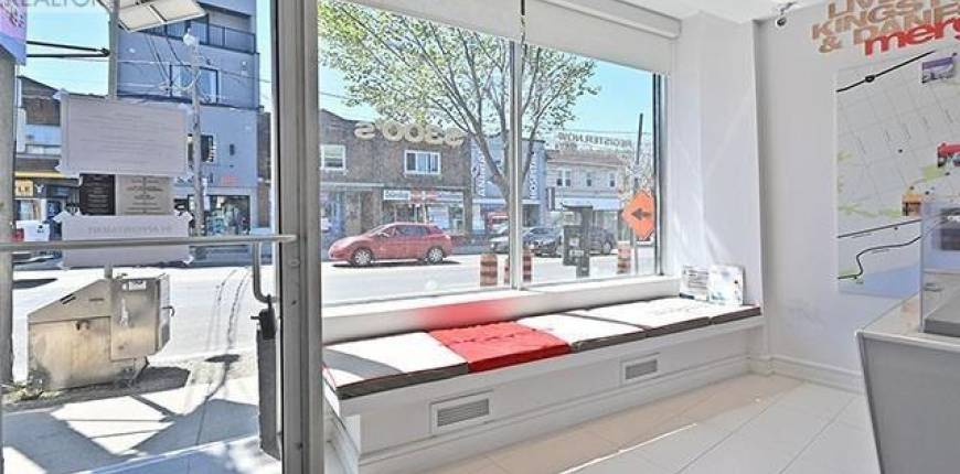 1040 KINGSTON RD, Toronto, Ontario, Canada M4E1T4, Register to View ,For Rent,Kingston,E5259305