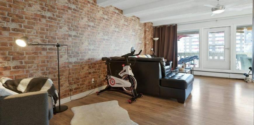 #909 9918 101 ST NW, Edmonton, Alberta, Canada T5X2L1, 1 Bedroom Bedrooms, Register to View ,1 BathroomBathrooms,Condo,For Sale,E4247653