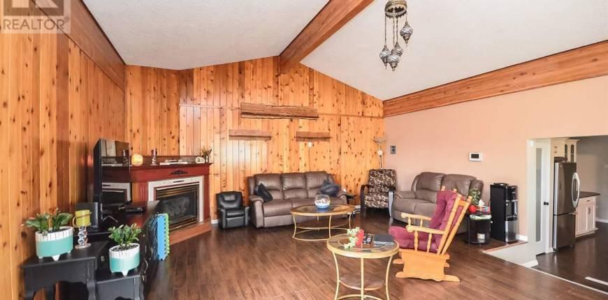 12274 OAK AVENUE, Fort St. John, British Columbia, Canada V1J4M7, 2 Bedrooms Bedrooms, Register to View ,1 BathroomBathrooms,House,For Sale,OAK,R2588848