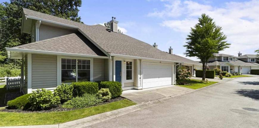 42 6885 184 STREET, Surrey, British Columbia, Canada V3S9G1, 3 Bedrooms Bedrooms, Register to View ,3 BathroomsBathrooms,Townhouse,For Sale,184,R2589165