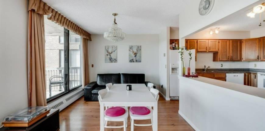 1706, 80 Point McKay Crescent NW, Calgary, Alberta, Canada T3B4W4, 2 Bedrooms Bedrooms, Register to View ,2 BathroomsBathrooms,Condo,For Sale,Point McKay,A1110275