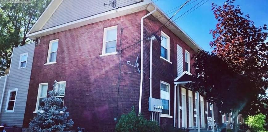70-72 VICTORIA AVENUE, Smiths Falls, Ontario, Canada K7A2P5, Register to View ,Fourplex,For Sale,1246125