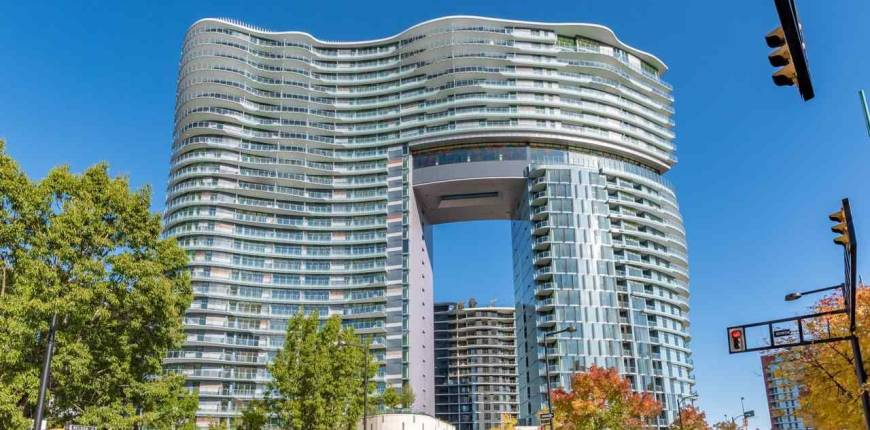 412 89 NELSON STREET, Vancouver, British Columbia, Canada V6Z0E7, 1 Bedroom Bedrooms, Register to View ,1 BathroomBathrooms,Condo,For Sale,NELSON,R2589530