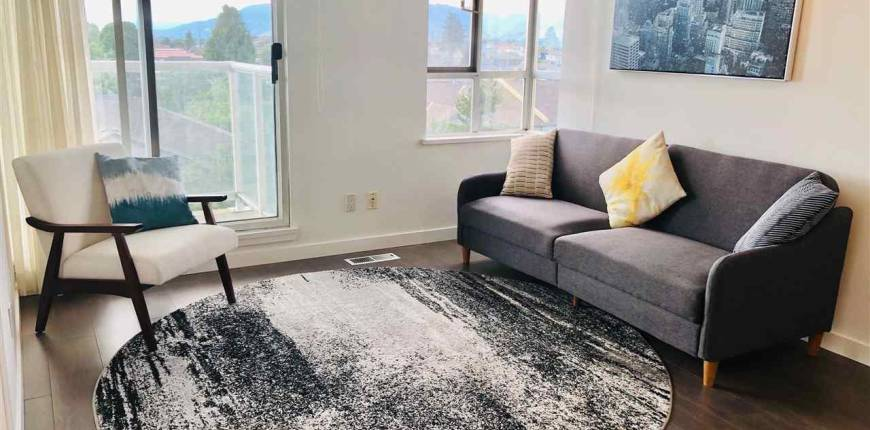 805 3489 ASCOT PLACE, Vancouver, British Columbia, Canada V5R6B6, 1 Bedroom Bedrooms, Register to View ,1 BathroomBathrooms,Condo,For Sale,ASCOT,R2590729