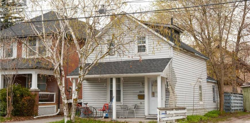 845 WATER Street, Peterborough, Ontario, Canada K9H3P1, 4 Bedrooms Bedrooms, Register to View ,2 BathroomsBathrooms,House,For Sale,WATER,40124801