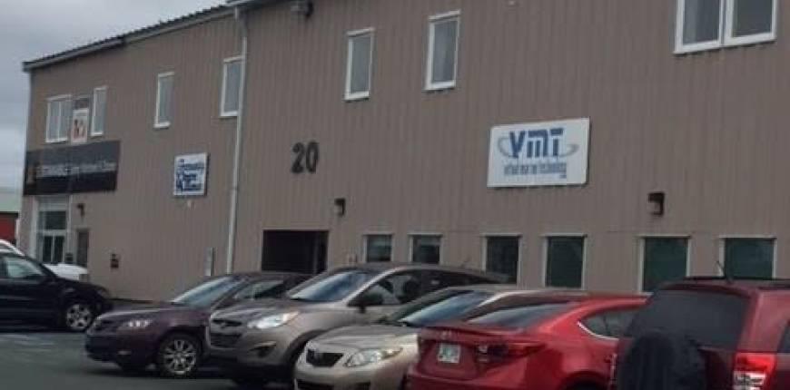 20 Hallett Crescent Unit#207, St. Johns, Newfoundland & Labrador, Canada A1B4C5, Register to View ,For Sale,Hallett,1231905