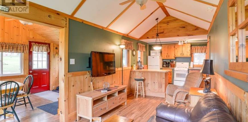 1168 MOON RIVER Road Unit# Cottage 3, Bala, Ontario, Canada P0C1A0, 2 Bedrooms Bedrooms, Register to View ,1 BathroomBathrooms,House,For Sale,MOON RIVER,40124958