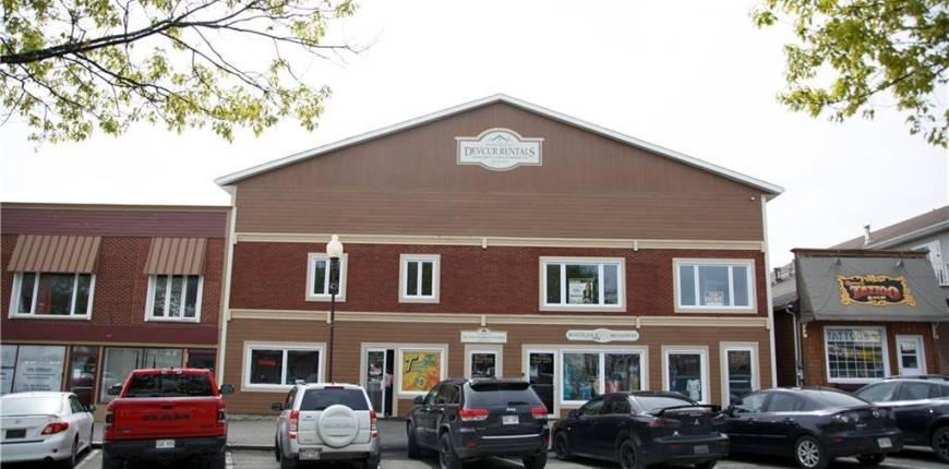 253-257 Broadway Boulevard, Grand Sault/Grand Falls, New Brunswick, Canada E3Z2K1, Register to View ,For Sale,NB059116